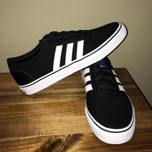 promo code 0cc70 20022 adidas Other - New Adidas Adi-Ease Cavas Shoe. Mens Size 11